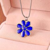 DAISY MOOD NECKLACE, FASHION JEWELRY in Clarksville, Tennessee