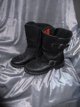 MOTORCYCLE HARLEY DAVIDSON BOOTS in Cherry Point, North Carolina