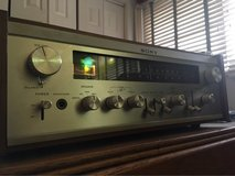 Sony STR-6065 receiver in Westmont, Illinois