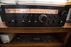 Optonica SA-5406 receiver in Lockport, Illinois