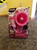 Minnie Mouse Bubble Blower in Alamogordo, New Mexico