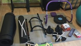 fitness items in Ramstein, Germany