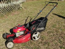 "21"" Craftsman lawn mower in Camp Lejeune, North Carolina"
