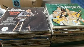 record albums in Leesville, Louisiana