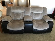 Couch and Recliners in 29 Palms, California
