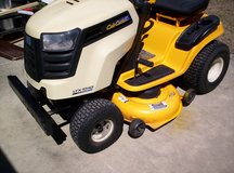 Cubcadet lawn mower in Camp Lejeune, North Carolina