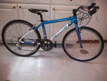 Child's road/cyclocross bike in Chicago, Illinois