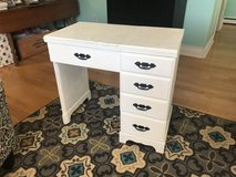 Free vintage sewing desk in Chicago, Illinois