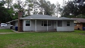 Large Family House for Rent Available 5.1.19 in Leesville, Louisiana