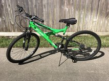 Bicycle - needs brake work in Houston, Texas