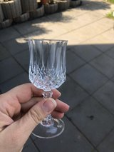 crystal glass in Ramstein, Germany