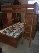 Trendwell Bunk Bed Set in Bolingbrook, Illinois