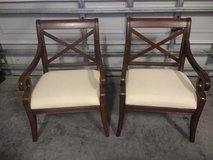 Wood Accent Chairs in Camp Lejeune, North Carolina