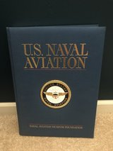 US Naval Aviation collectible book in Westmont, Illinois