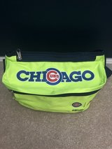 Cubs Fannie pack in Plainfield, Illinois