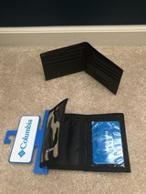 Men's wallets-brand new in Bolingbrook, Illinois