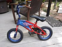 "Spider Man bike ll (12"") in Houston, Texas"