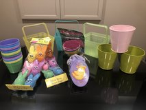 Easter collection in Westmont, Illinois