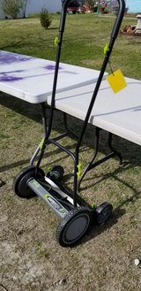 Earthwise Brand Push Mower in Camp Lejeune, North Carolina