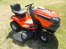Husqvarna lawn mower in Camp Lejeune, North Carolina