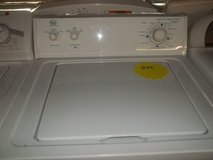 Rooper Washer (by Whirlpool) in Fort Bragg, North Carolina