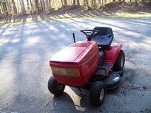 Riding Mower in Camp Lejeune, North Carolina