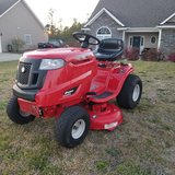2012 Troy Bilt in Camp Lejeune, North Carolina