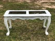 Sofa/Entry Table in Cleveland, Texas