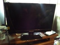 19' Element Flat Screen Tv in Fort Polk, Louisiana