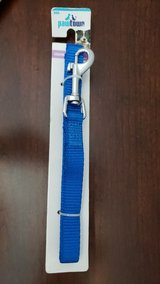 4' Blue Pawtown Leash in St. Charles, Illinois