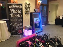 Photo Booth Rental in Cherry Point, North Carolina