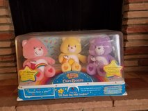 Display jokes and giggle care bears in Yucca Valley, California