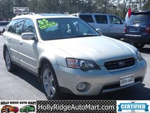 2005 Subaru Outback 3.0 R L.L. Bean Editi AWD 4dr Wagon in Camp Lejeune, North Carolina