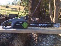 Earth Wise Chainsaw in Leesville, Louisiana
