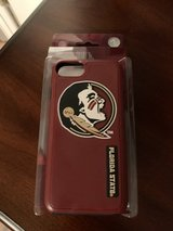 FSU Phone Case for Iphone 7 (fits 6 too) in Warner Robins, Georgia