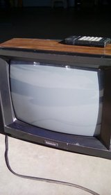 VINTAGE SMALL TV'S in 29 Palms, California