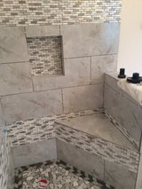 Looking to update your Bathroom? in Houston, Texas