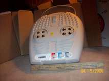 Homedics Foot Massager in Glendale Heights, Illinois
