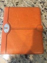 Leather Fossil iPad Case in Kingwood, Texas