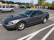 2004 Ford Mustang in Leesville, Louisiana