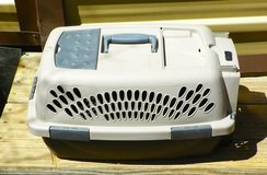 Pet Carrier for Small Dog or Cat in Alamogordo, New Mexico