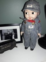 Buddy Lee doll in Orland Park, Illinois