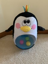 Fisher Price Bat and Wobble Penguin in Bolingbrook, Illinois