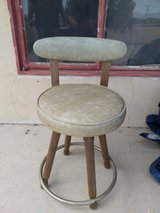 vintage bar stool in Hemet, California
