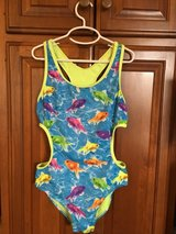 Cute Justice Swimming Suit in Plainfield, Illinois