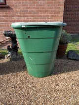 Water Butts Ideal For April Showers in Lakenheath, UK