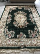 REDUCED! Chinese Aubusson rug in Wiesbaden, GE