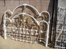 -----  King Bed Frame  ----- in 29 Palms, California