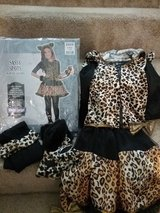 "Halloween ""Sassy Spots"" Girls Costume in Chicago, Illinois"