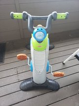 Fisher price smartcycle in Fort Lewis, Washington